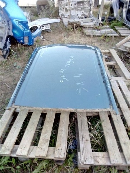 Крыша Suzuki Sx 4 СЕДАН (б/у)