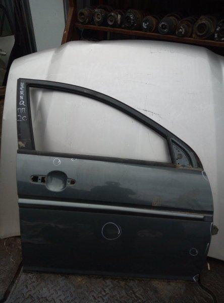 Дверь Hyundai Verna СЕДАН 2006 передняя правая (б/у)