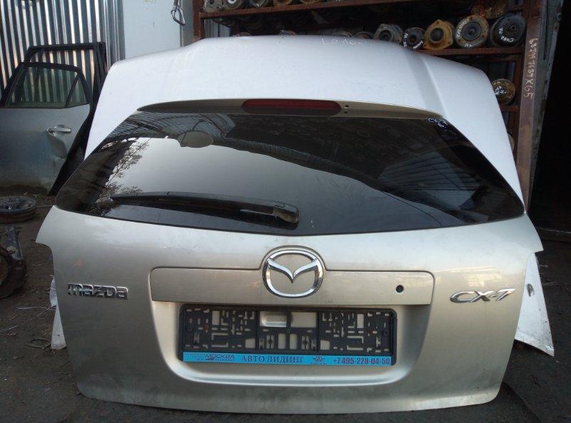 Крышка багажника Mazda Cx-7 (б/у)