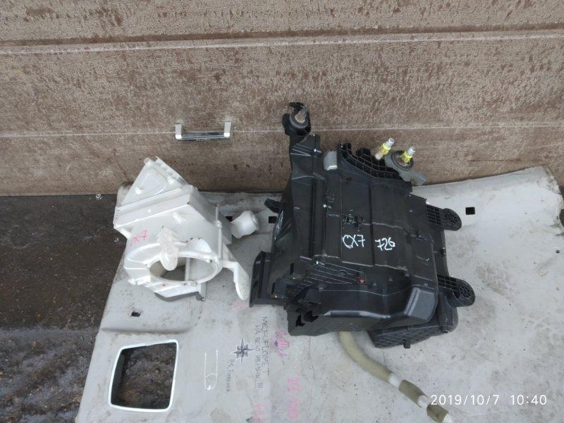 Корпус печки Mazda Cx-7 2.3 ТУРБО (б/у)
