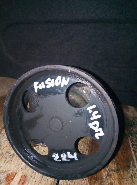 Насос гур Ford Fusion 1.4 МТ ДИЗЕЛЬ 2008 (б/у)