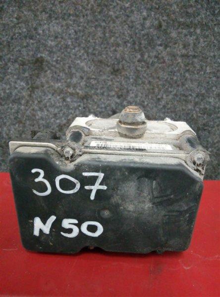 Блок abs Peugeot 307 1.6 2006 (б/у)
