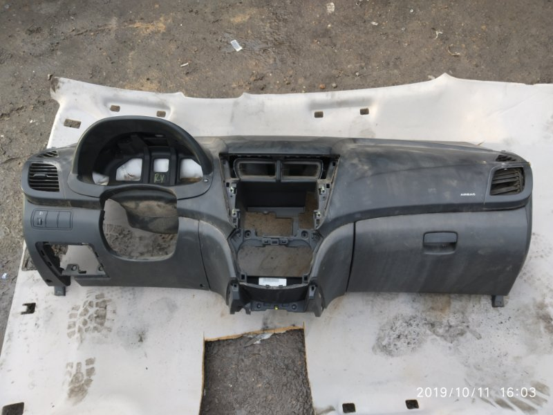 Торпеда Hyundai Solaris СЕДАН 1.4 2012 (б/у)