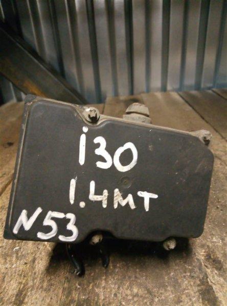 Блок abs Hyundai I30 1.4 2010 (б/у)