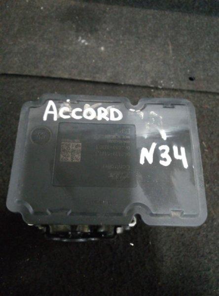 Блок abs Honda Accord (б/у)