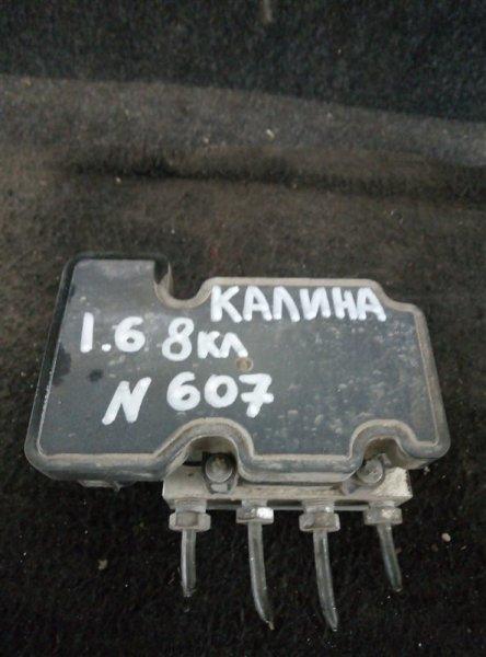 Блок abs Lada Kalina 2 1.6 2015 (б/у)