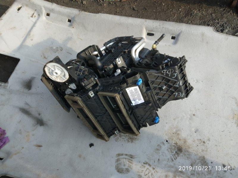 Корпус печки Ford Focus 3 ХЕТЧБЕК 1.6 2012 (б/у)