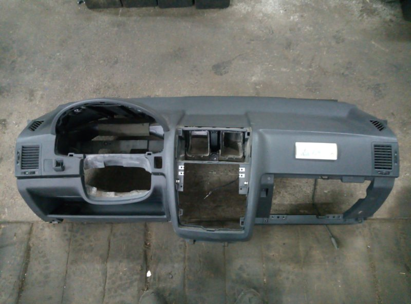 Торпеда Hyundai Getz ХЭТЧБЕК G4EE 2008 (б/у)