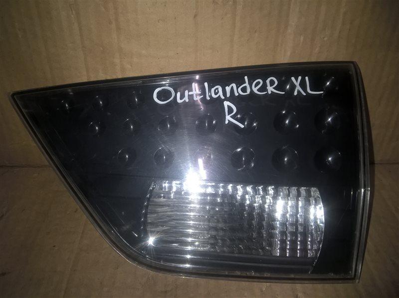 Фонарь Mitsubishi Outlander Xl правый (б/у)