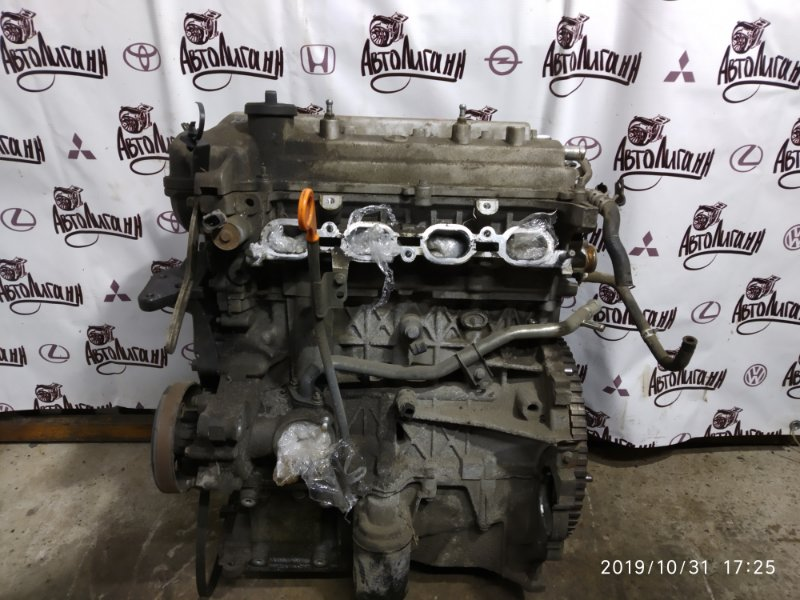 Двигатель Great Wall Hover M4 GW4G15 2014 (б/у)