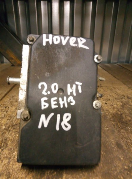 Блок abs Great Wall Hover H3 2.0 2012 (б/у)