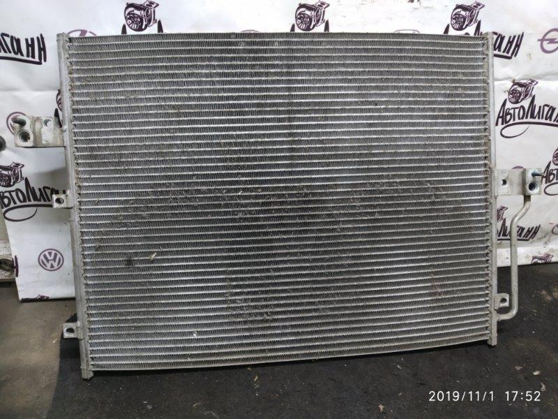 Радиатор кондиционера Ssang Yong Kyron D20DT 2010 (б/у)