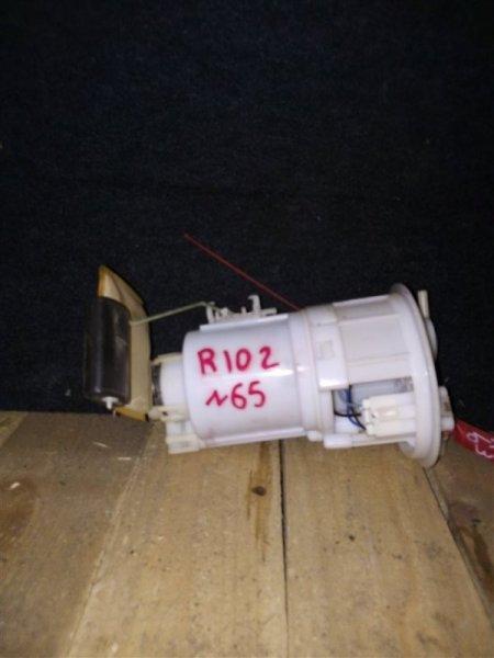 Топливный насос Kia Rio 2 2009 (б/у)