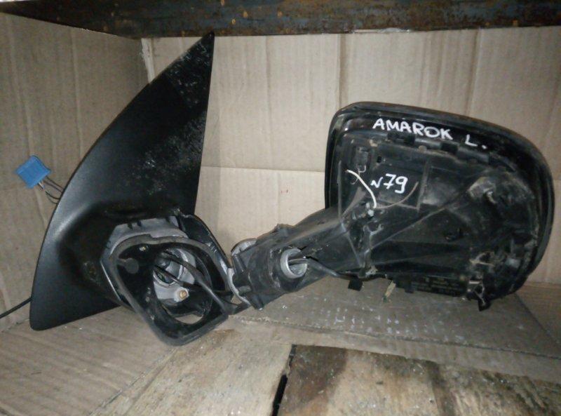 Зеркало Volkswagen Amarok левое (б/у)
