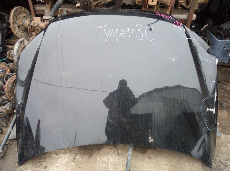 Капот Volkswagen Touareg (б/у)