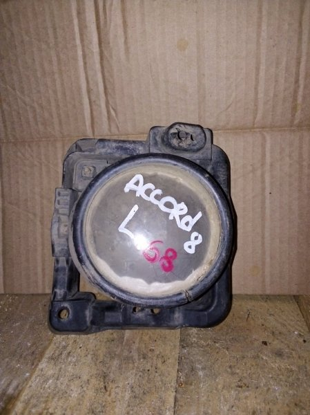 Фара противотуманная Honda Accord 8 (б/у)