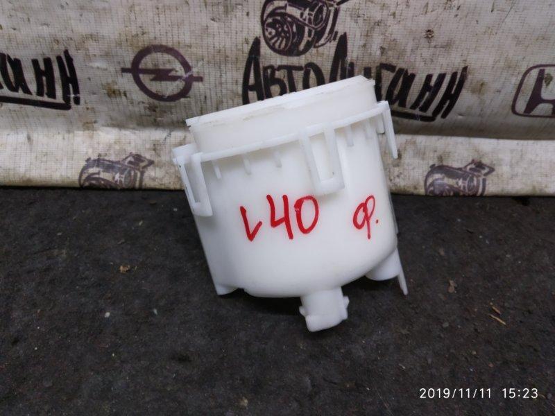 Топливный фильтр Toyota Camry V-40 2.4 2010 (б/у)