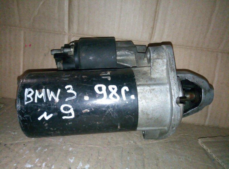 Стартер Bmw 320 E 46 2000 (б/у)