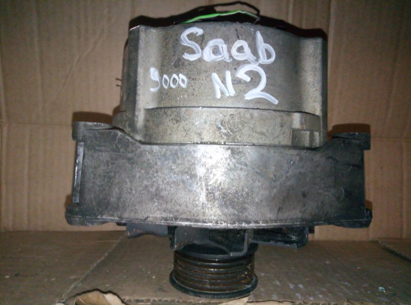 Генератор Saab 9000 (б/у)