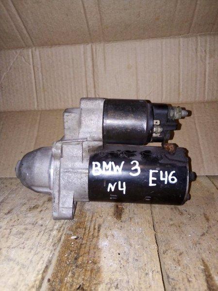 Стартер Bmw 320 E 46 (б/у)