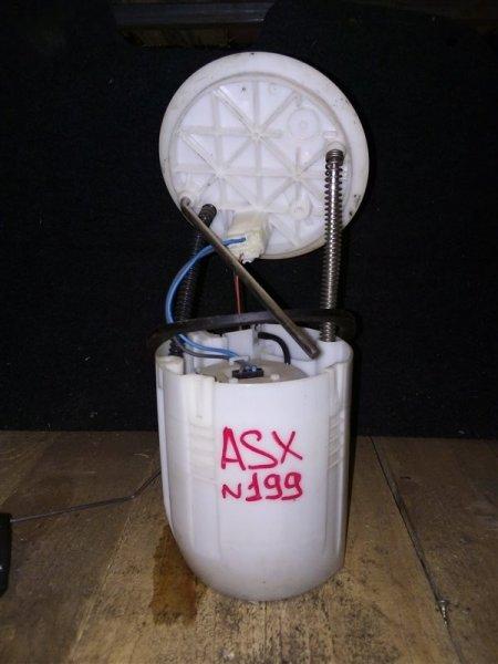Топливный насос Mitsubishi Asx 2012 (б/у)