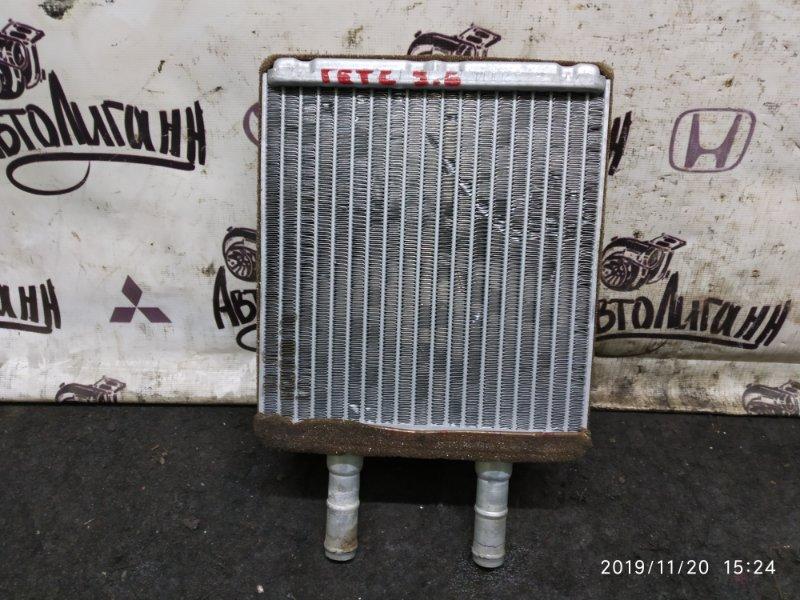 Радиатор печки Hyundai Getz ХЭТЧБЕК G4ED 2004 (б/у)