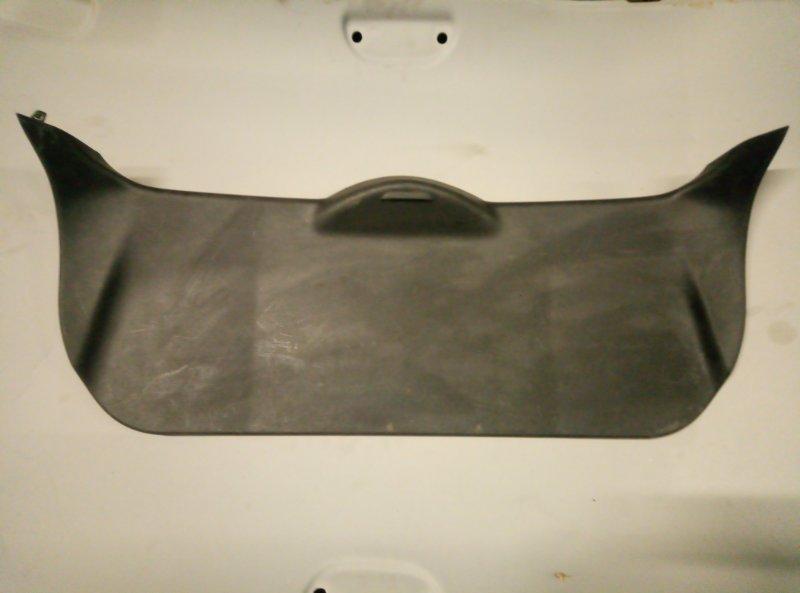 Обшивка крышки багажника Suzuki Sx 4 New (б/у)
