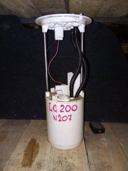 Топливный насос Toyota Land Cruiser 200 4.5 2010 (б/у)
