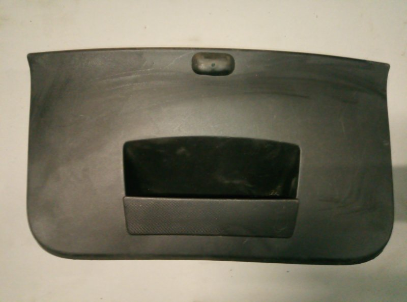 Обшивка крышки багажника Renault Sandero (б/у)