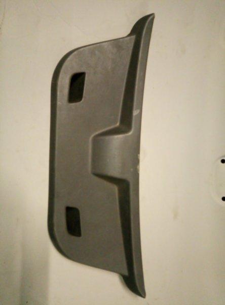 Обшивка крышки багажника Opel Corsa D ХЭТЧБЕК (б/у)