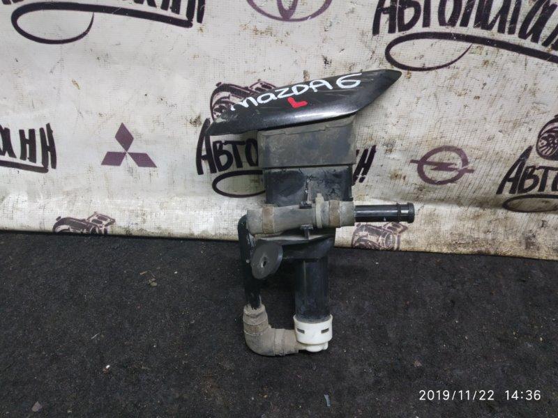 Форсунка омывателя фар Mazda 6 Gh 2010 (б/у)