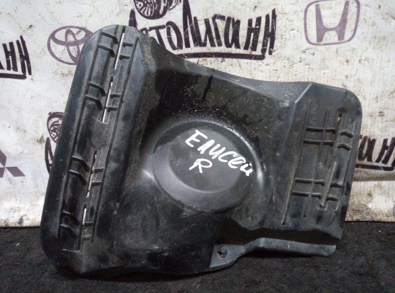 Накладка противотуманной фары Citroen C-Elysee EB2M 2013 правая (б/у)