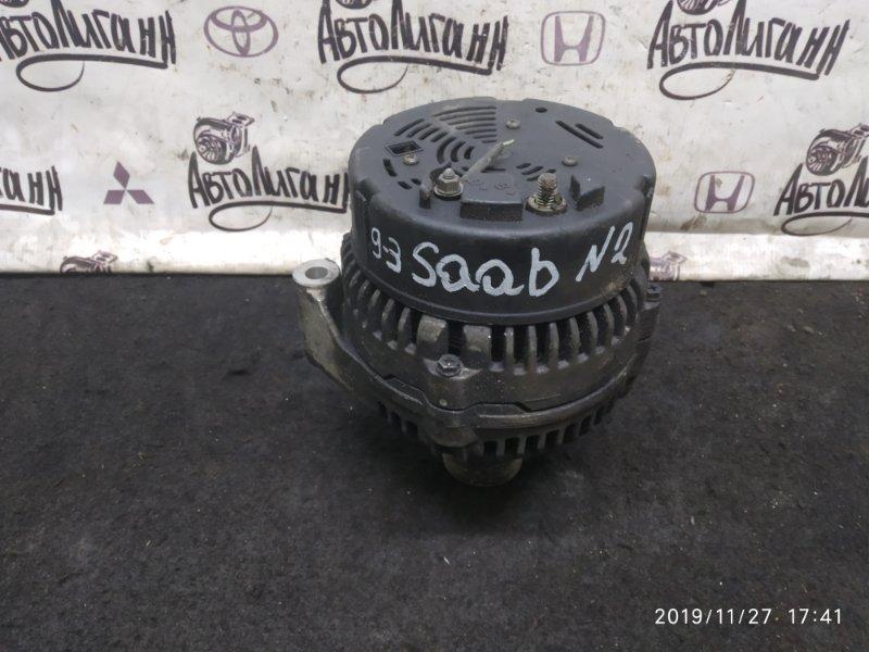 Генератор Saab 9-3 (б/у)