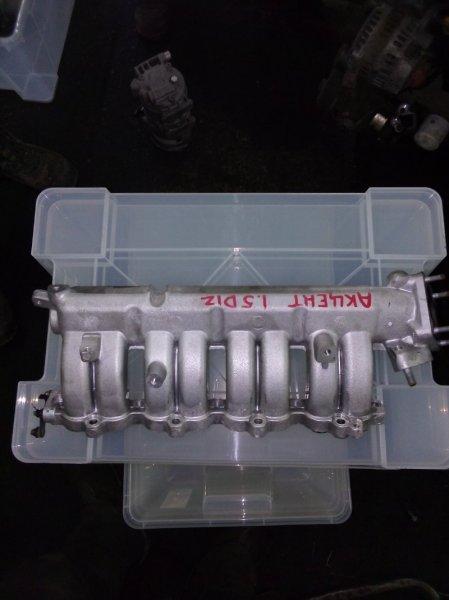Коллектор впускной Kia Cerato 1 D4FA 2007 (б/у)
