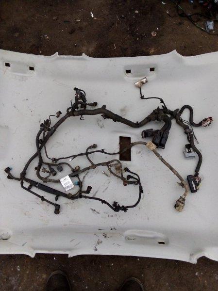 Проводка двигателя Opel Astra J ХЭТЧБЕК A14NET 2012 (б/у)