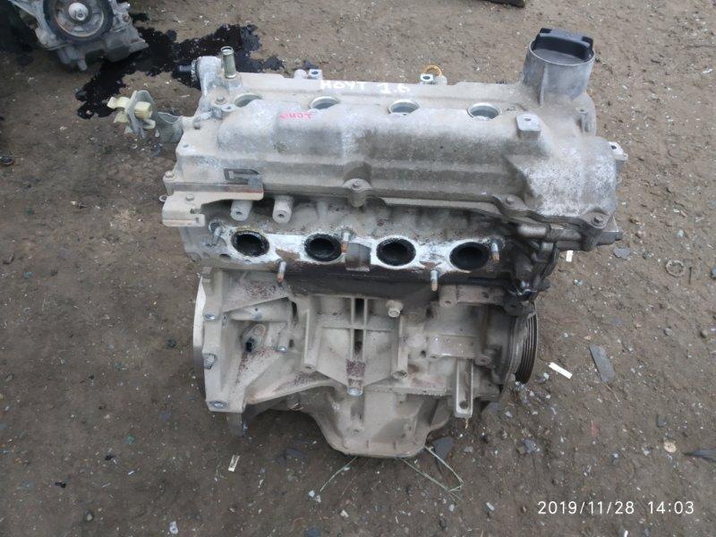 Двигатель Nissan Note HR16 2009 (б/у)