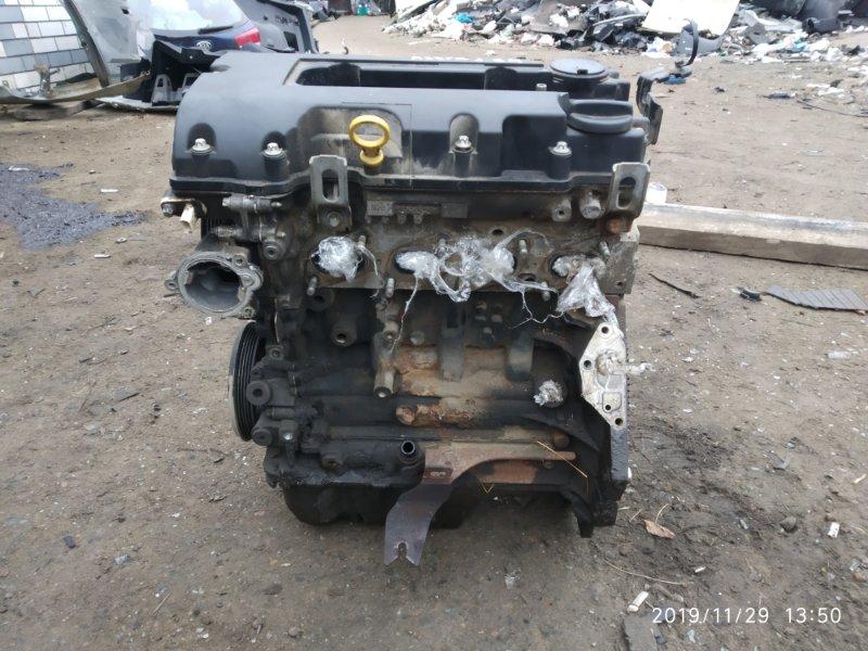 Двигатель Opel Astra J ХЭТЧБЕК A14NET 2012 (б/у)