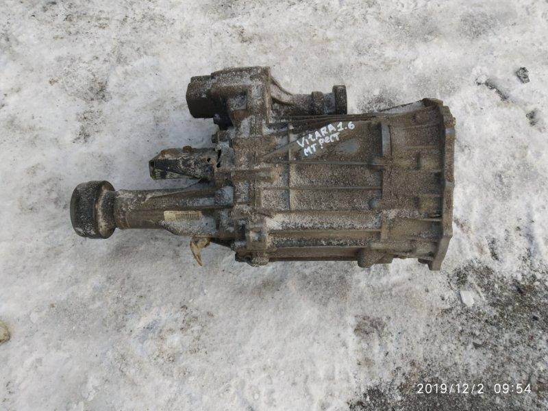 Раздатка Suzuki Grand Vitara 1.6 2010 (б/у)