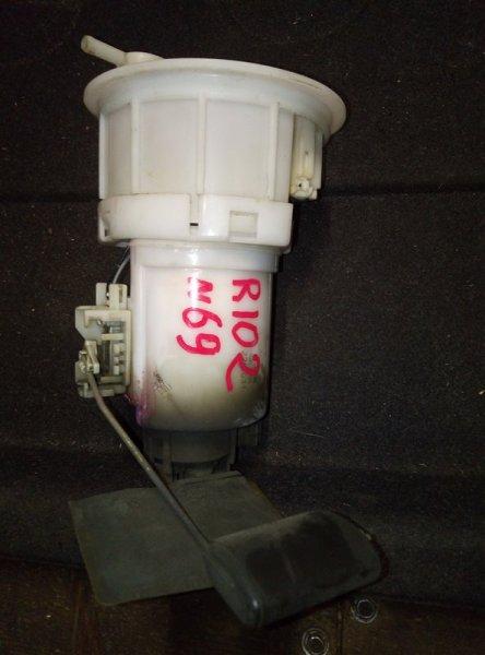 Топливный насос Kia Rio 2 1.4 2010 (б/у)
