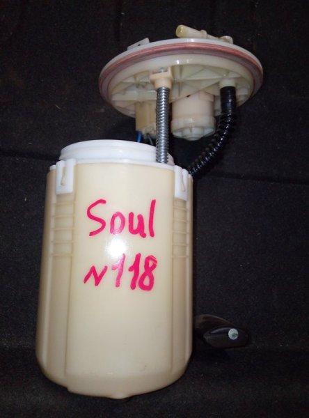Топливный насос Kia Soul 1.6 2011 (б/у)