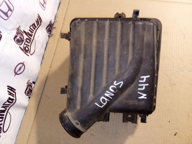 Корпус воздушного фильтра Chevrolet Lanos 1.5 2008 (б/у)