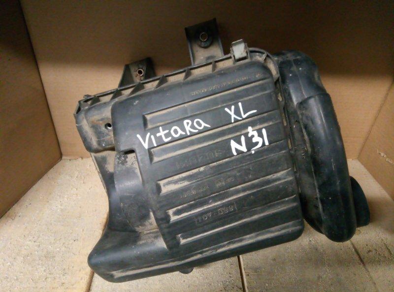 Корпус воздушного фильтра Suzuki Grand Vitara Xl7 (б/у)