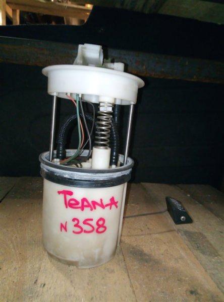 Топливный насос Nissan Teana 2.5 2011 (б/у)