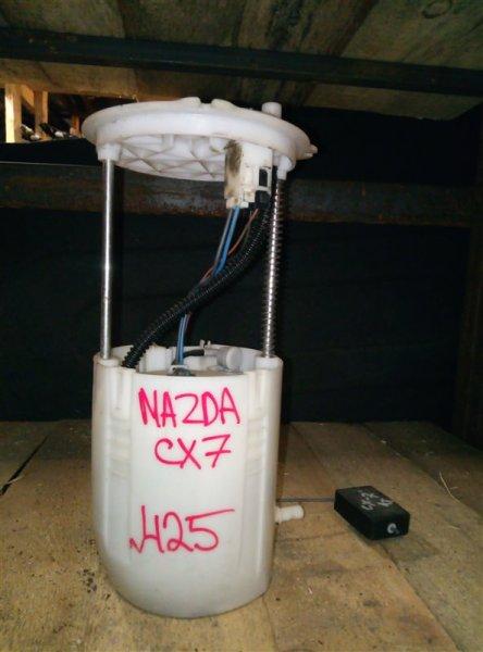 Топливный насос Mazda Cx-7 2.3 2011 (б/у)