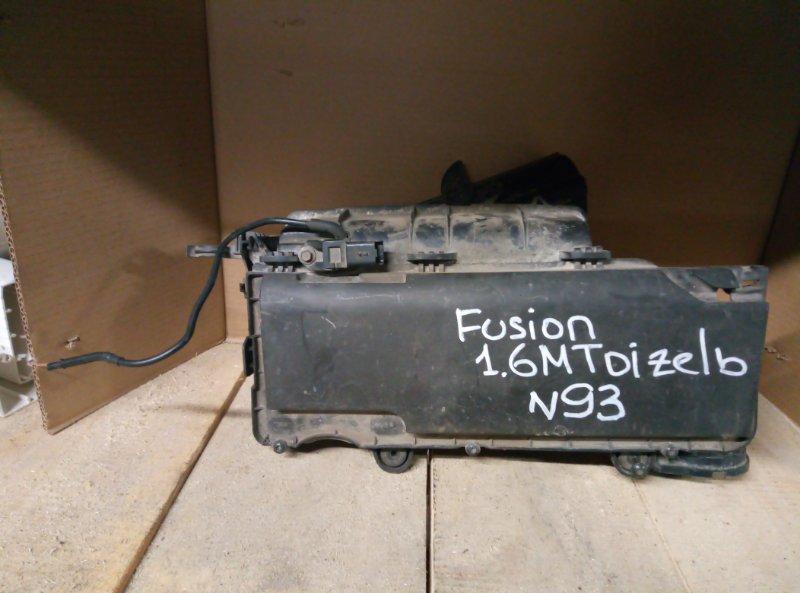 Корпус воздушного фильтра Ford Fusion 1.6 (б/у)