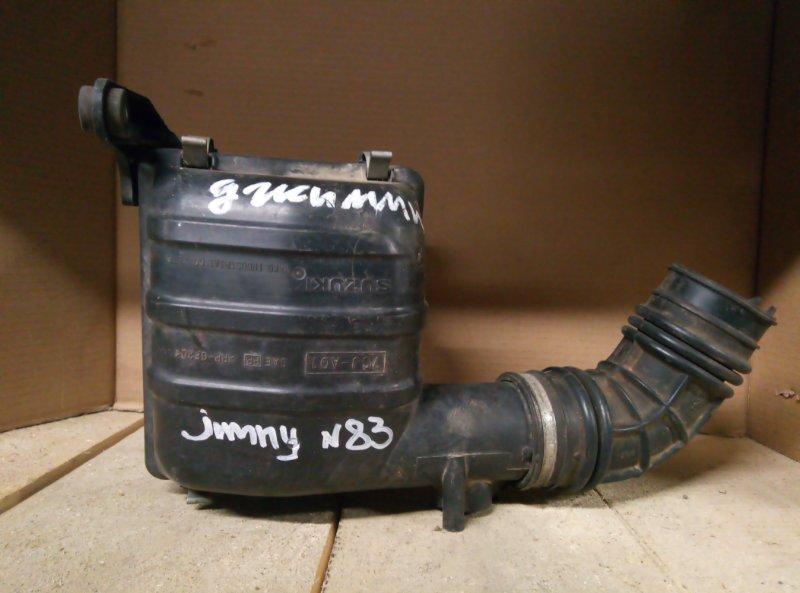 Корпус воздушного фильтра Suzuki Jimny (б/у)