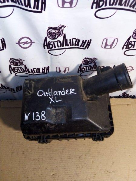 Корпус воздушного фильтра Mitsubishi Outlander Xl (б/у)