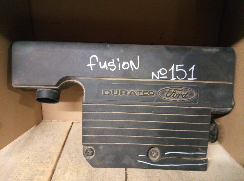 Корпус воздушного фильтра Ford Fusion (б/у)