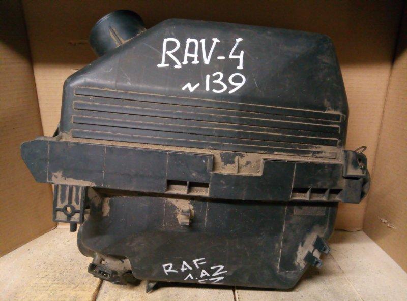 Корпус воздушного фильтра Toyota Rav 4 (б/у)