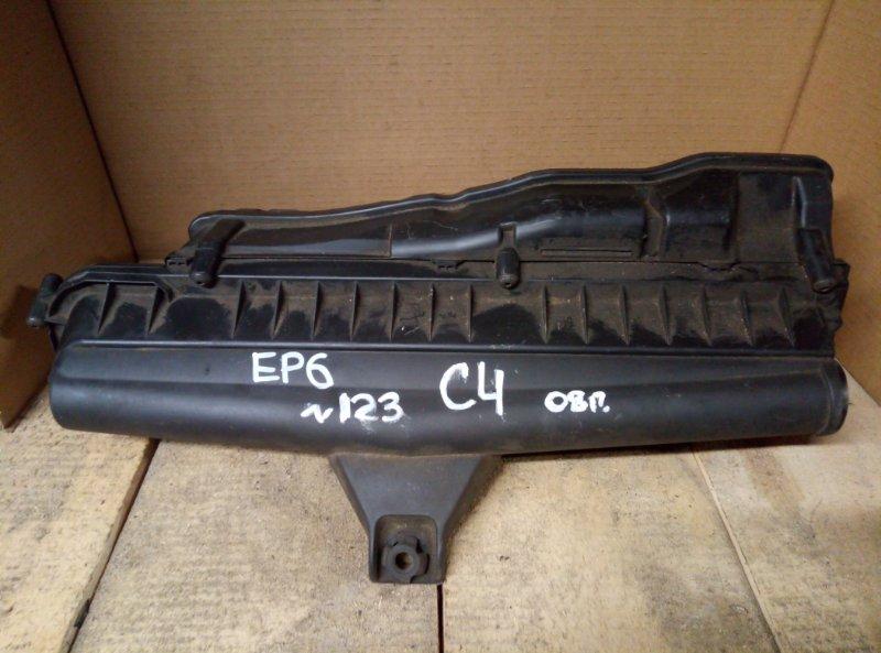Корпус воздушного фильтра Citroen C4 (б/у)